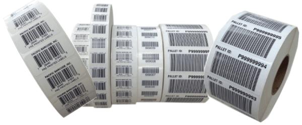 címkenyomtatás bérnyomtatás