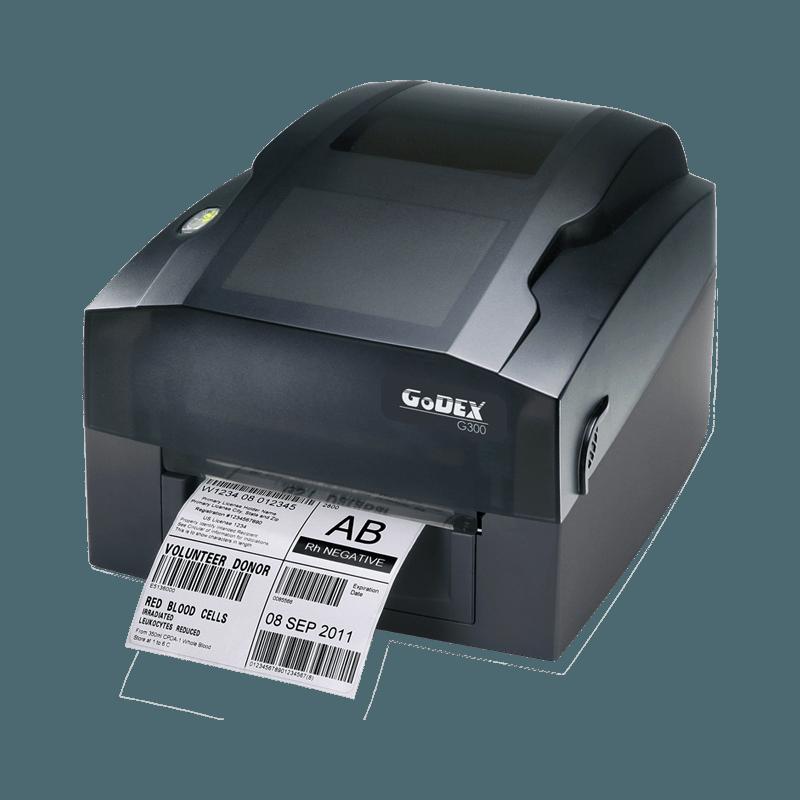 godex g300 thermal nyomtató