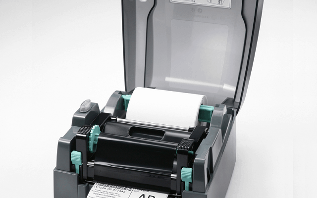 godex g300 termó /termótrenszfer címkenyomtató