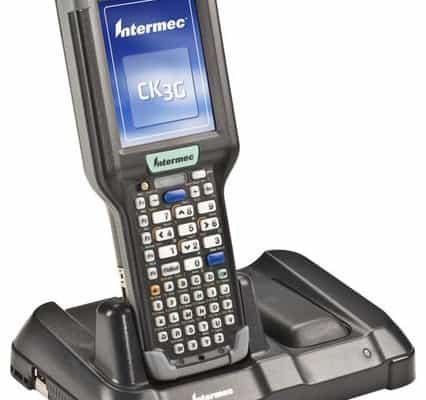 mobil adatgyűjtő terminál