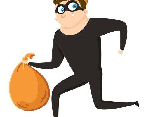áruvédelem, lopásmegelőzés